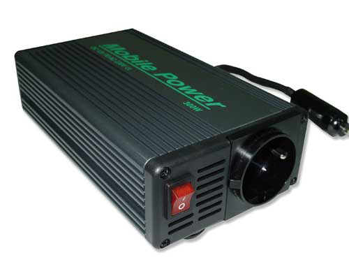 Immagine INVERTER ONDA SINUSOIDALE MODIFICATA 300W